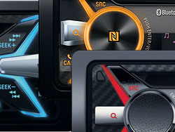 sony car audio headunits